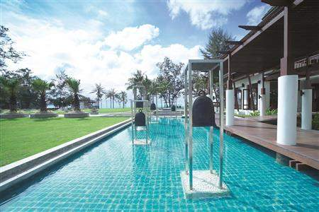 Katathani Phuket Beach Resort Swimming Pool