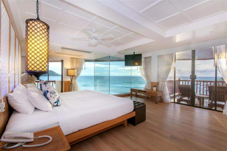 SeaviewRoom