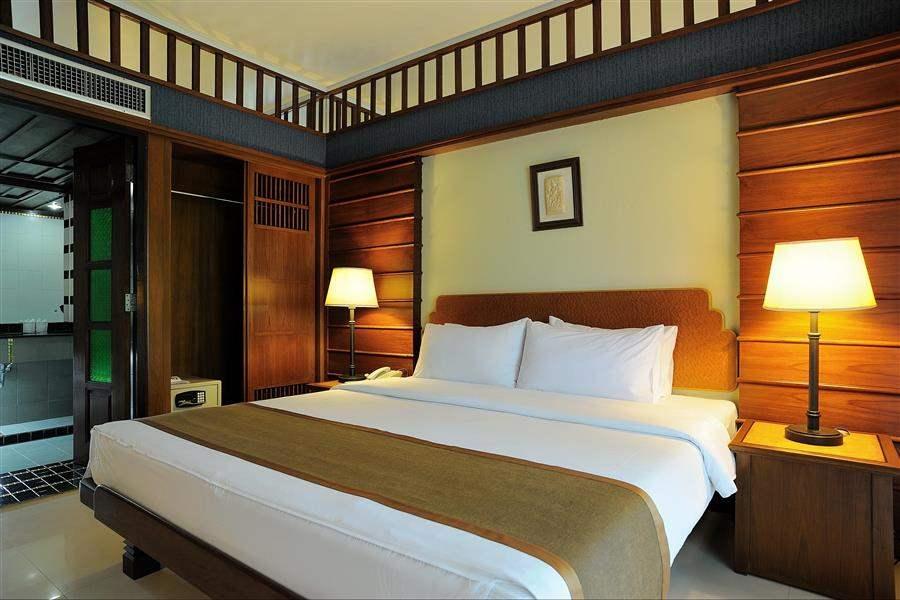 Patong Merlin Hotel Junior Suite