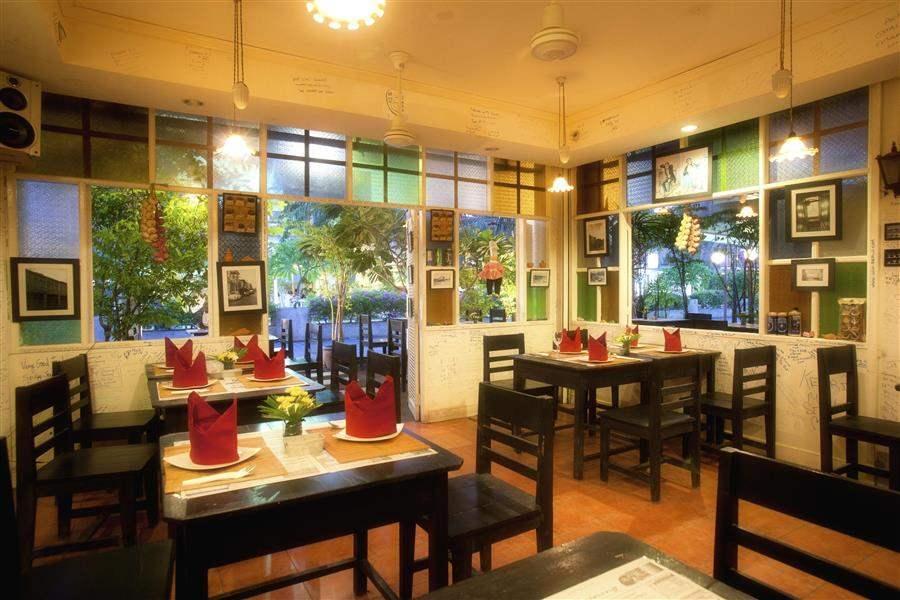The Old Phuket Restaurant