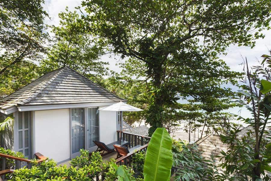 The Surin Phuket Villas