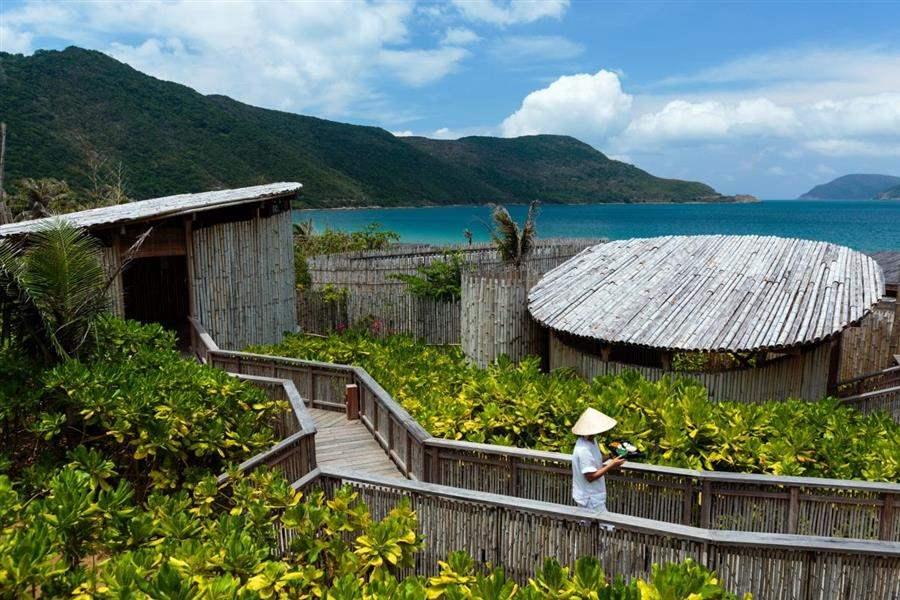 Six Senses Con Dao Resort Overview