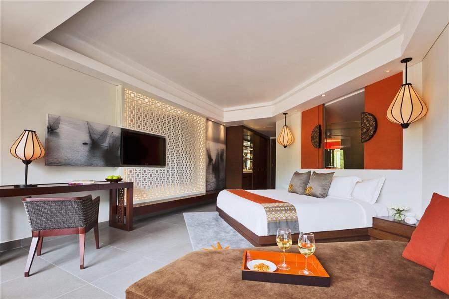 Angsana Lang Co Deluxe Room