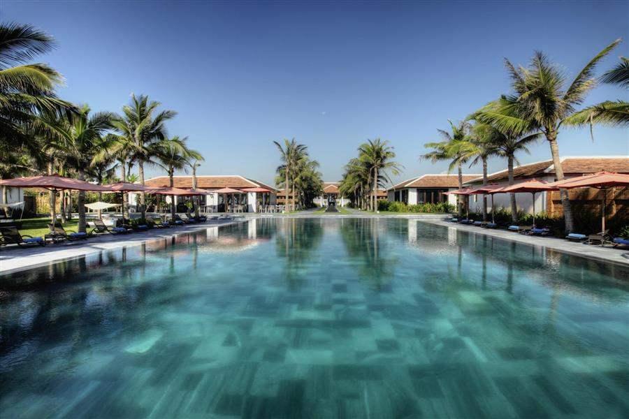 Fusion Maia Da Nang Swimming Pool