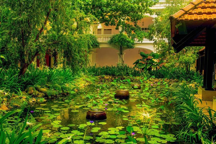 Anantara Hoi An Resort Lake