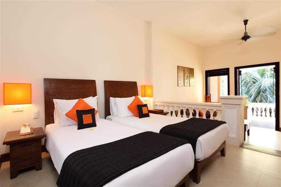 Anantara Hoi An Resort Twin Room