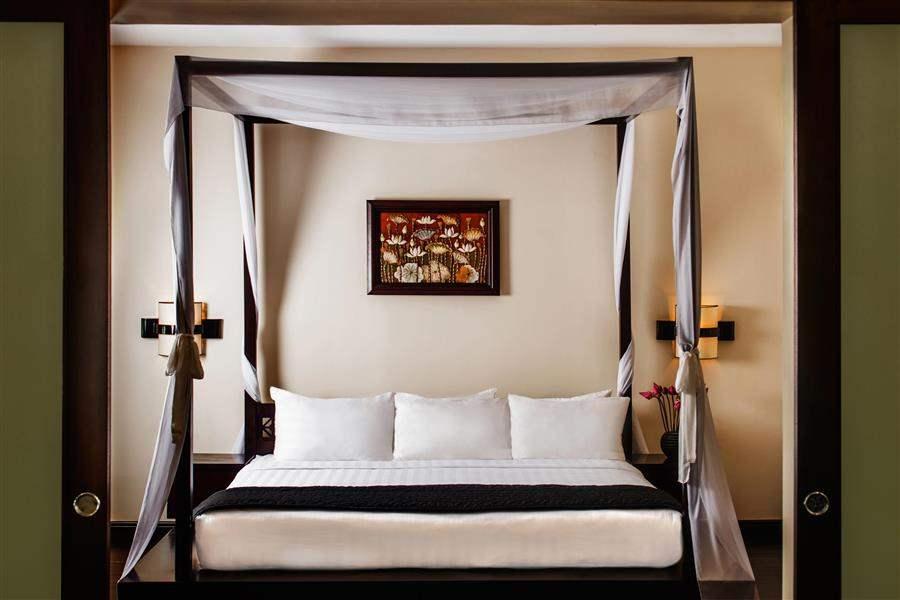 Anantara Hoi An Resort Double Room