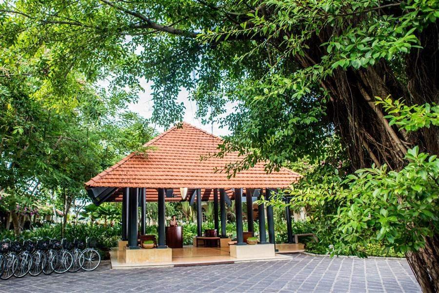 Anantara Hoi An Resort Outdoors