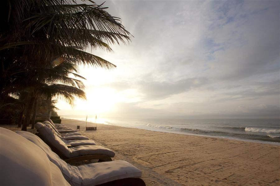 Mia Mui Ne Beach
