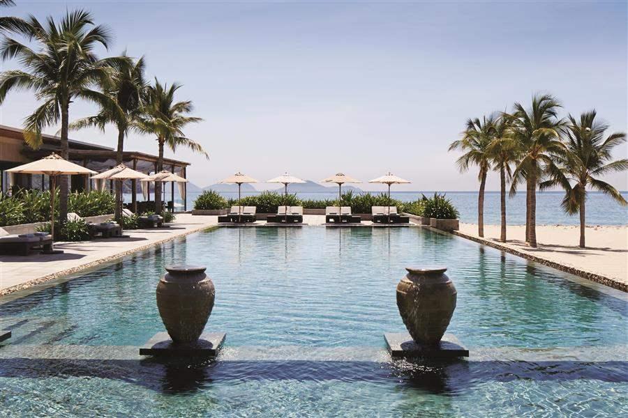 Mia Resort Nha Trang Swimming Pool
