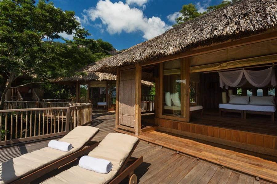 Six Senses Hideaway Ninh Van Bay Hilltop Villa