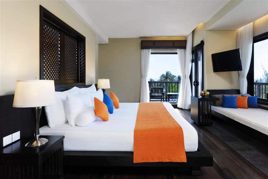 Anantara Mui Ne Resort  and Spa Deluxe Ocen Room