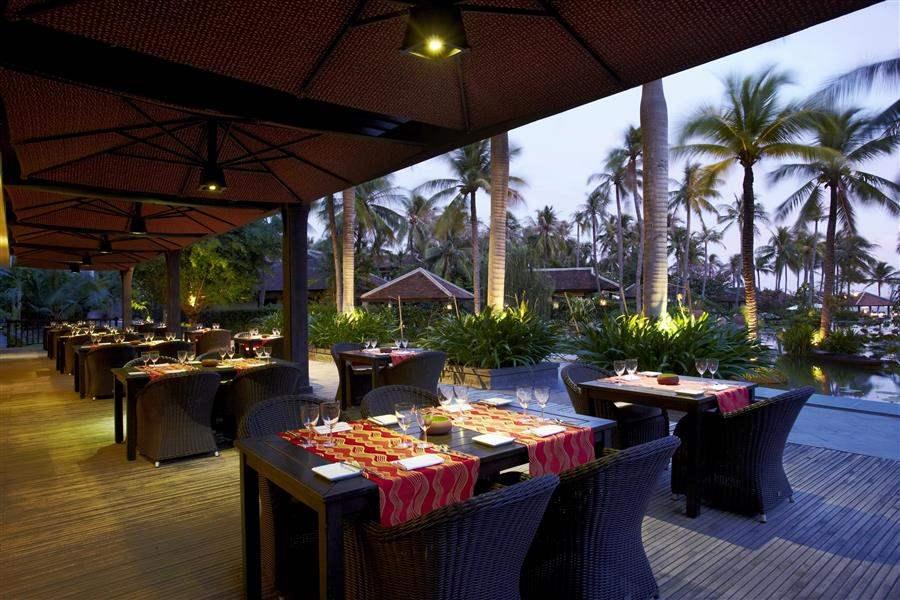 Anantara Mui Ne Resort  and Spa L Anmien Restaurant