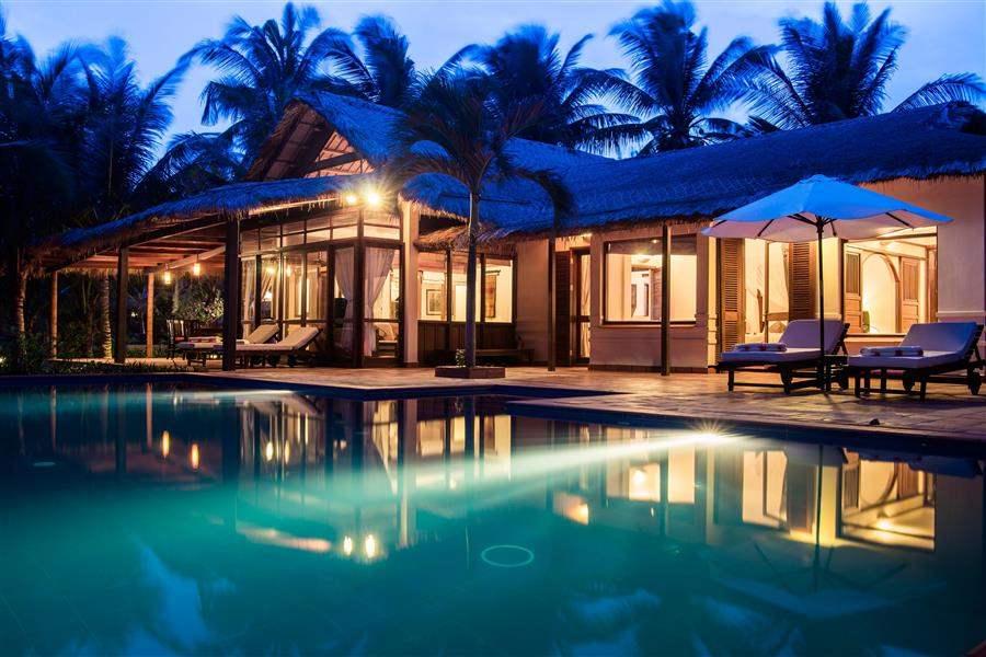 Victoria Phan Thiet Private Pool Village
