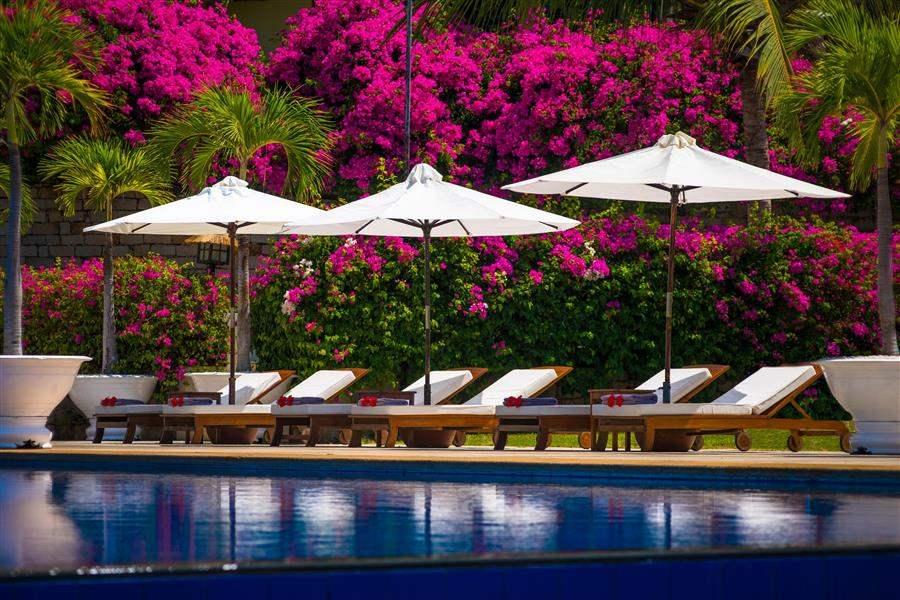 Victoria Phan Thiet Pool View