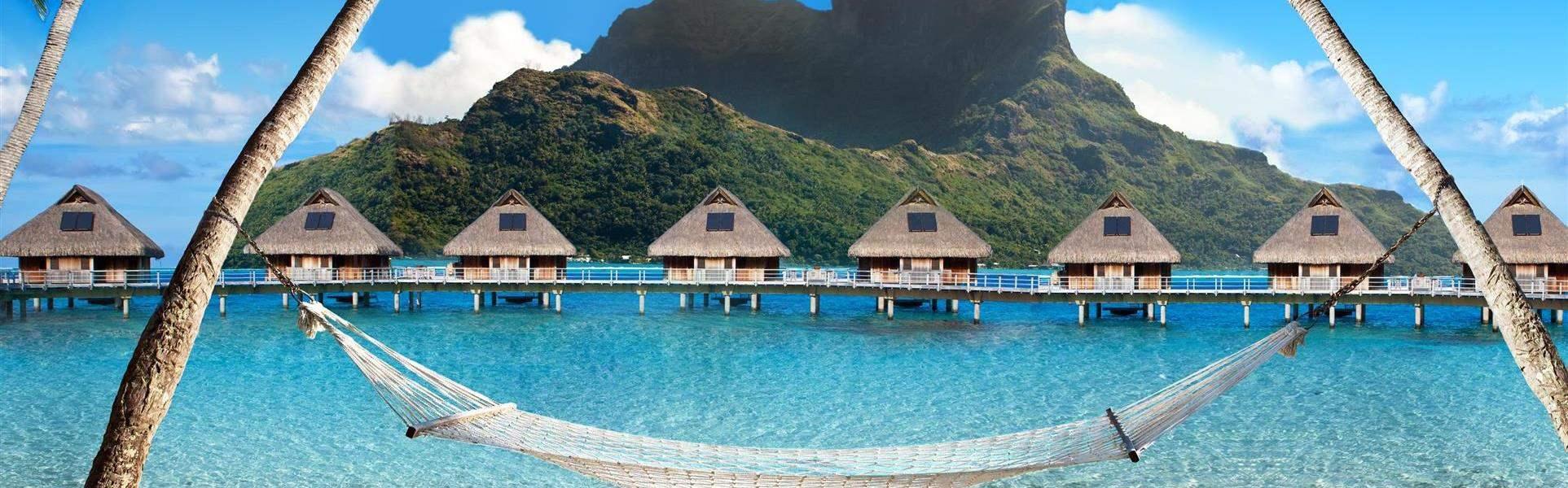 French Polynesia Holidays | Best At Travel