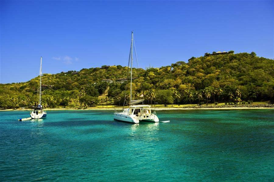 Grenadines Caribbean Yacht