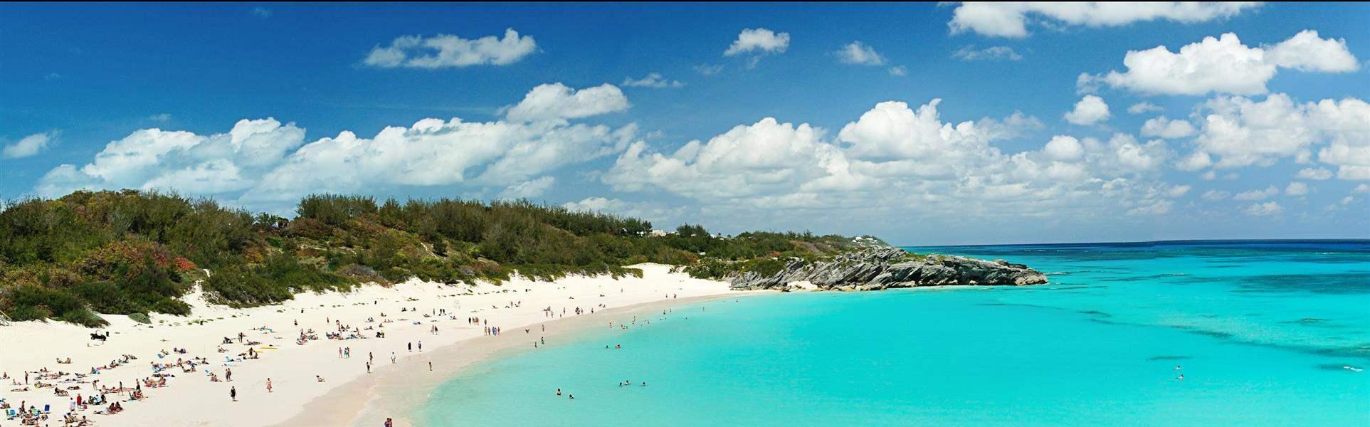 Where are Bermuda Holidays in Bermuda 95
