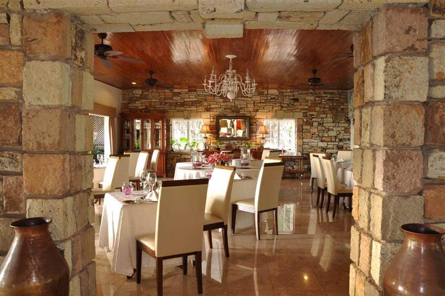 TerraceRestaurant