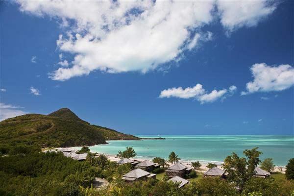 Hermitage Bay Hotel Resort Overview