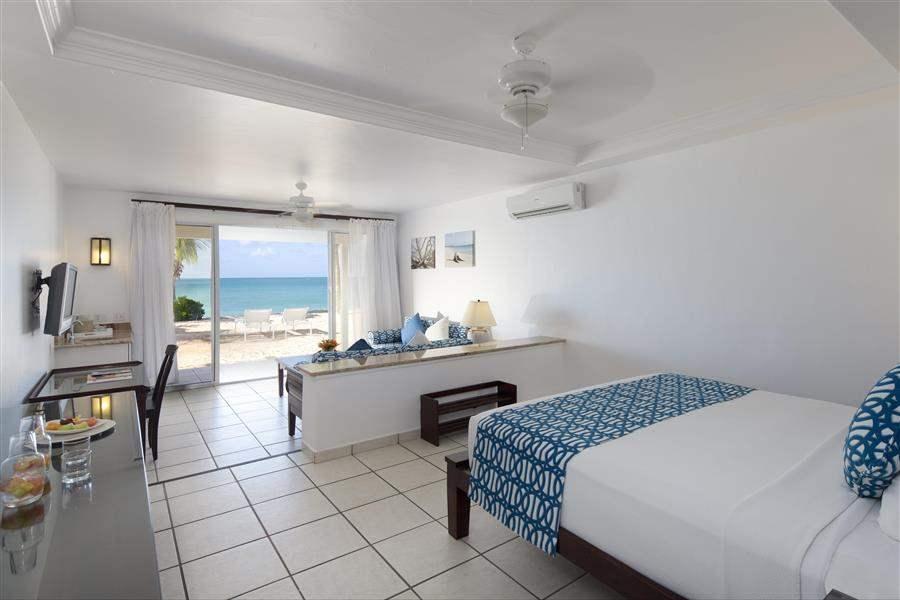 Premium Suite Interior