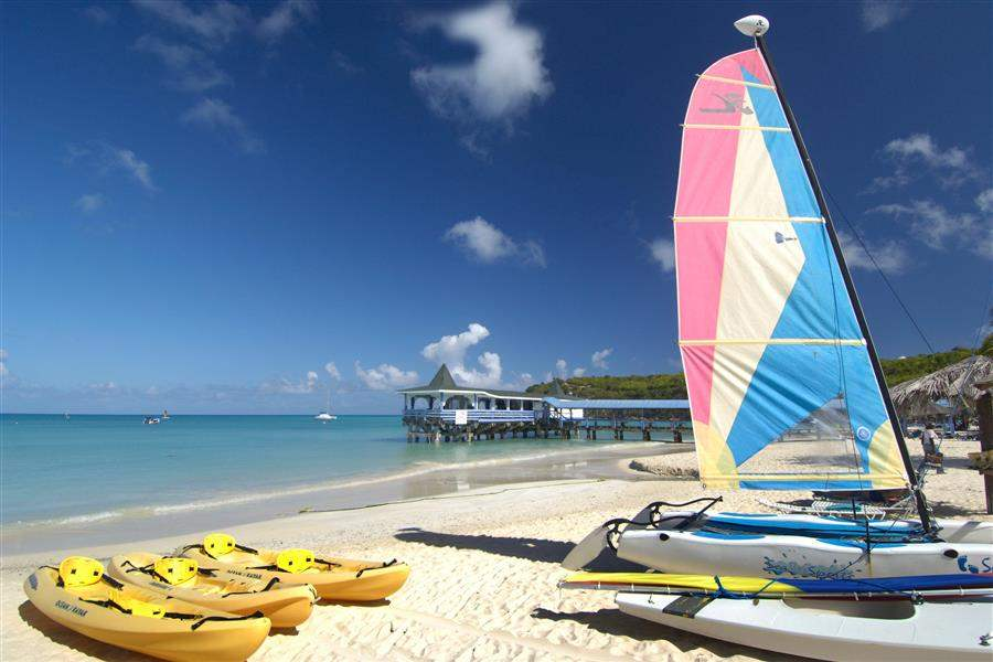Halcyon Coveby Rex Watersports
