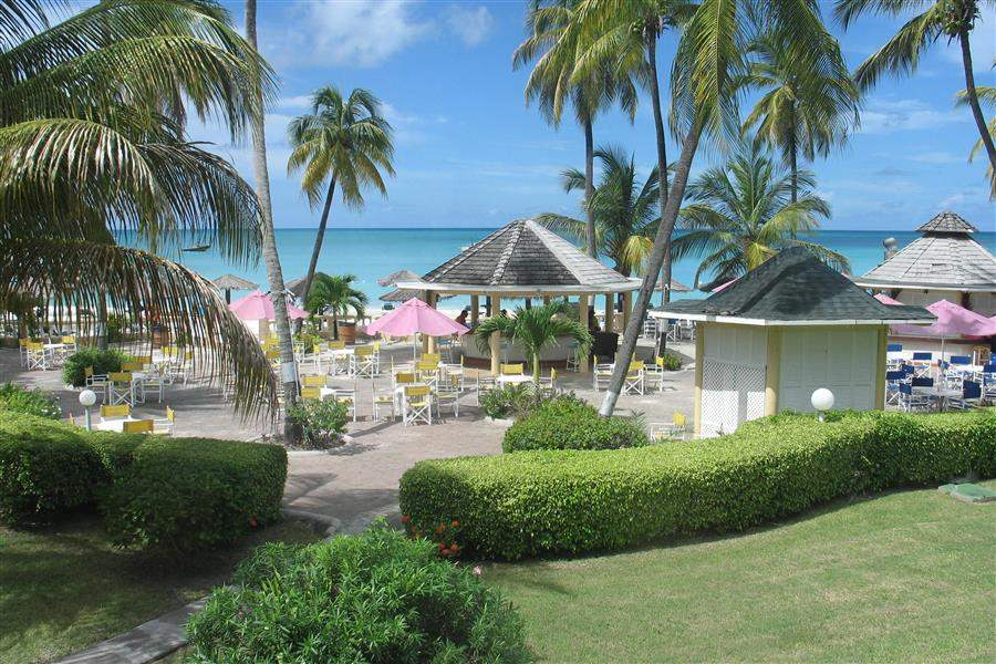 Halcyon Coveby Rex Carib Bar