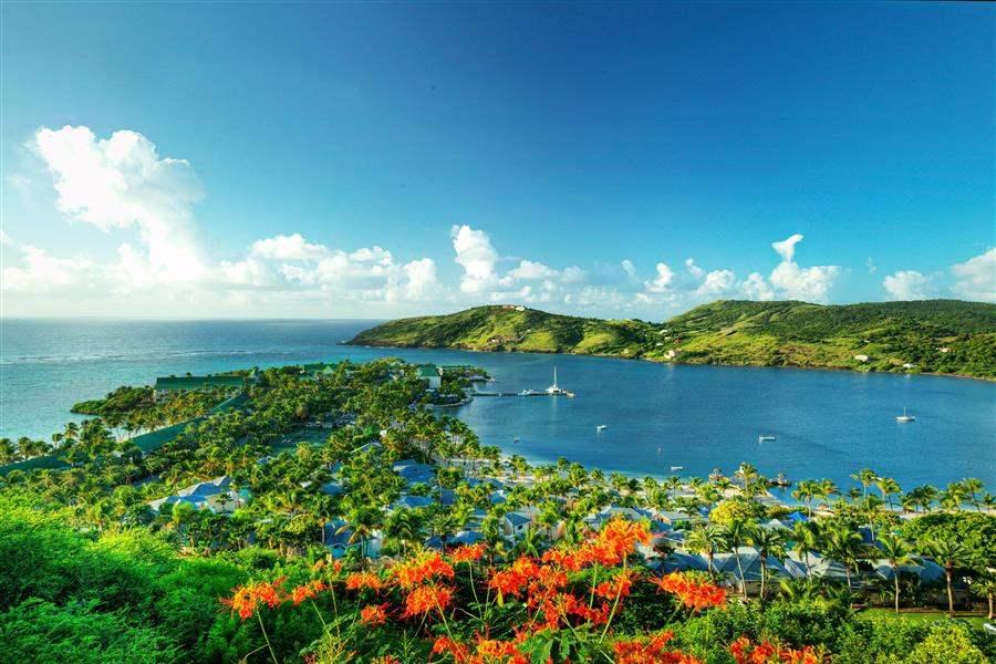 St James Club Resort Overview