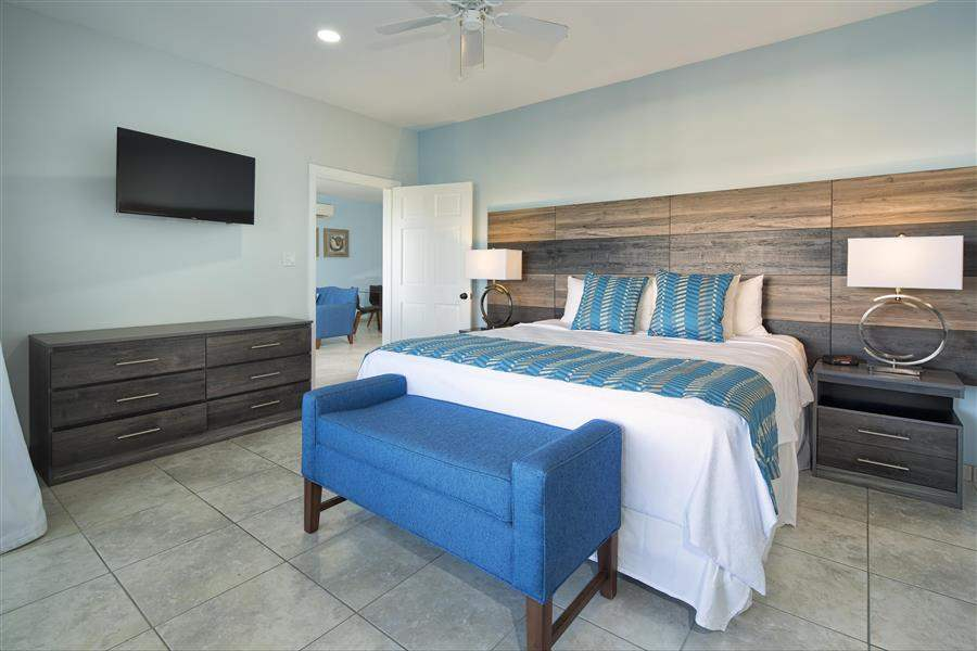 Two Bed Villa