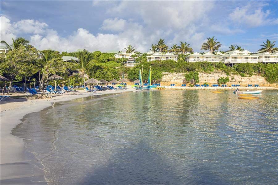 Verandah Beach Overview
