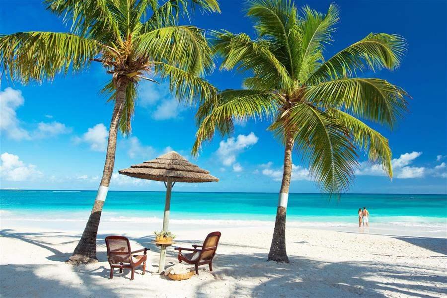 Grand Pineapple Beach Club Antigua Beach Dining