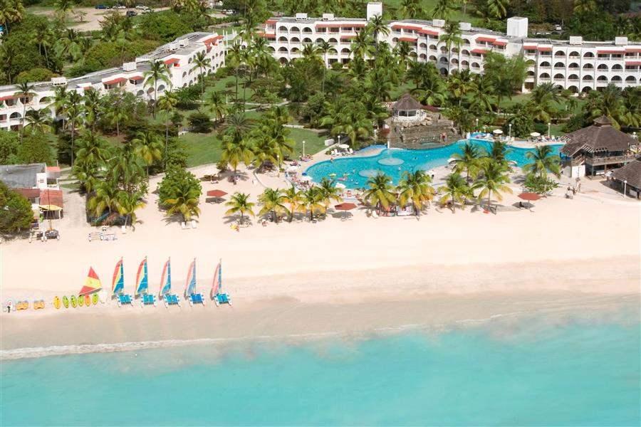 Jolly Beach Resort Resort Overview