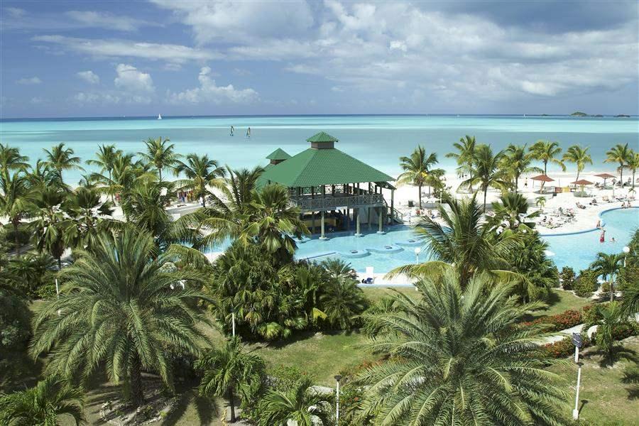 Jolly Beach Resort Gardens Pool