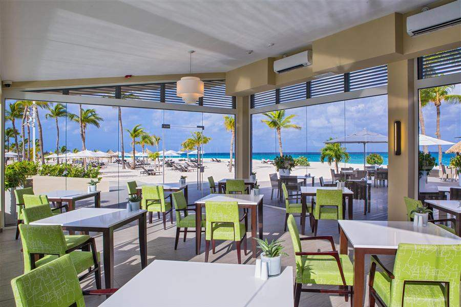 bucuti and tara beach resort best at travel. Black Bedroom Furniture Sets. Home Design Ideas