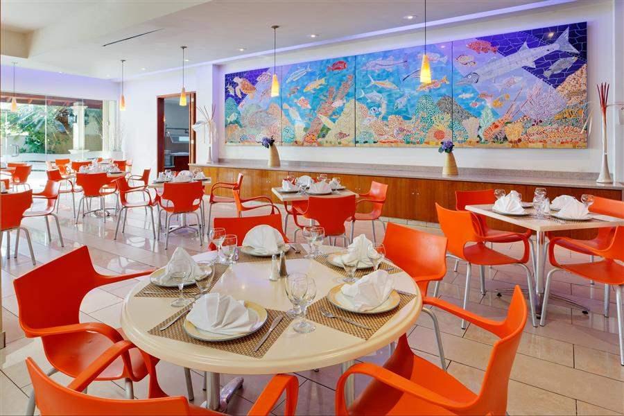 CoralsRestaurantAruba