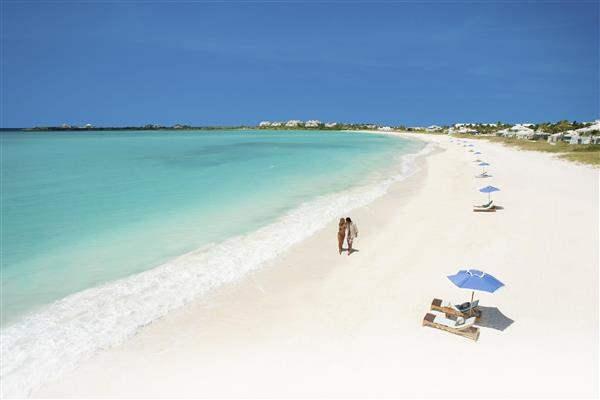 Sandals Bahamas Twin Centre