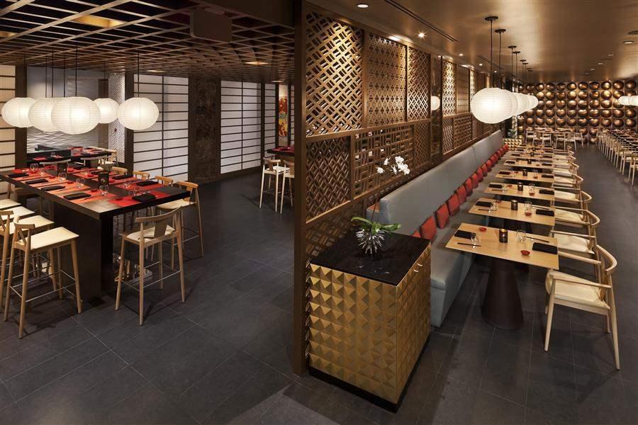 NikkeiRestaurant