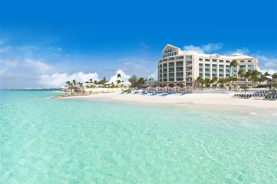 Sandals Royal Bahamian Spa Resortand Offshore Island Balmoral Block