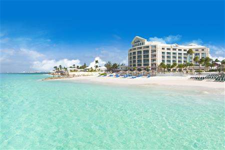 Sandals Royal Bahamian Spa Resortand Offshore Island Balmoral Block