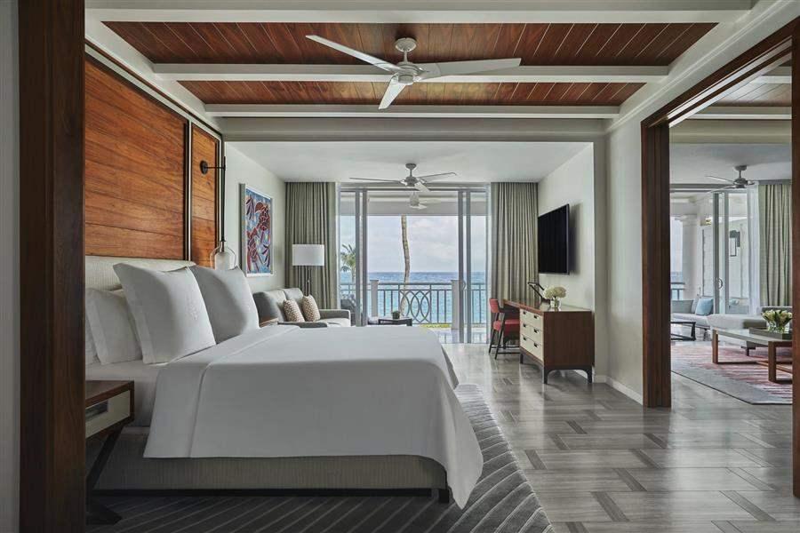 Hartford Wing Ocean View Suite