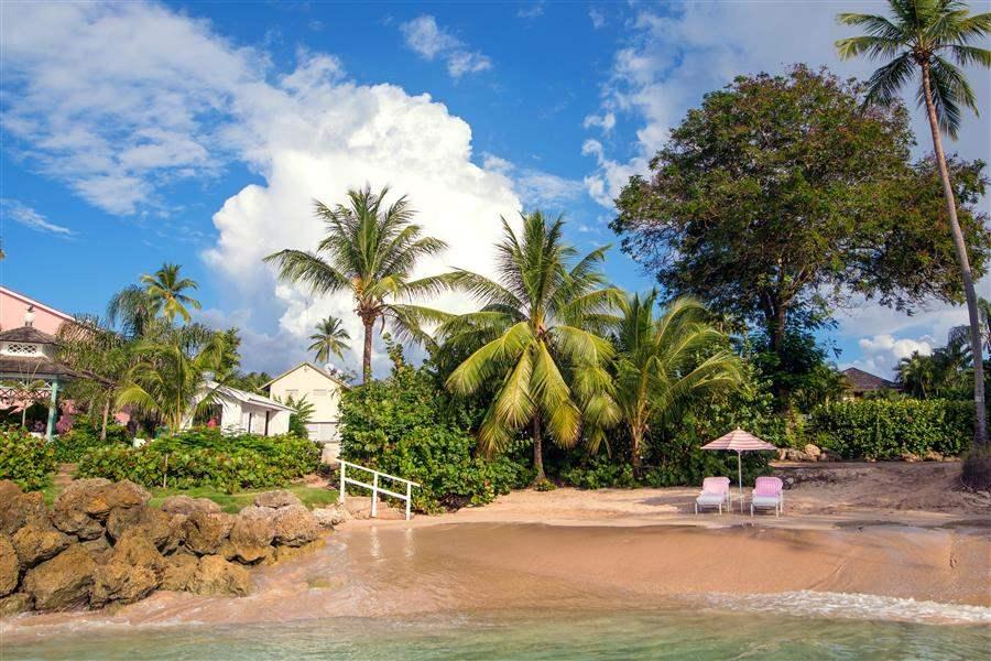 Cobblers Cove Beach