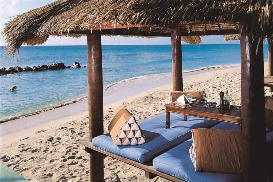 BeachGazebo
