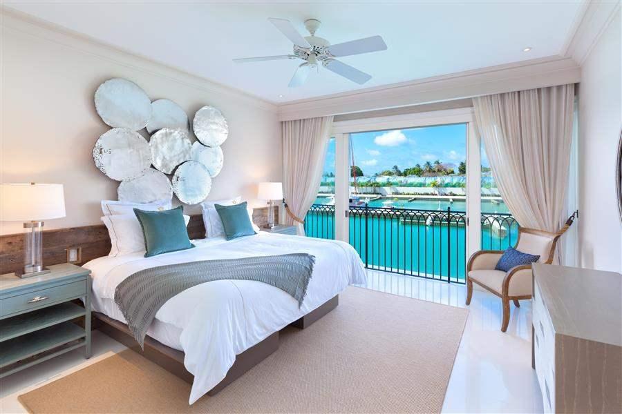 ResortBedroom