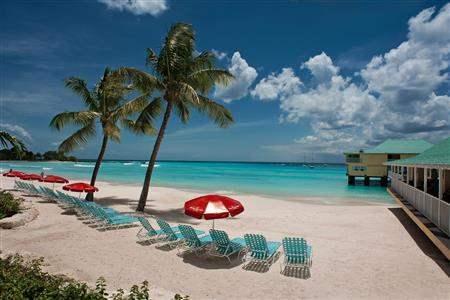 Radisson Aquatica Resort Barbados Pebbles Beach