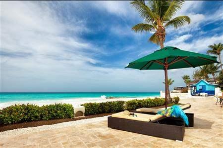 Beach Sun Loungers