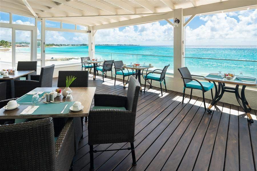 Aqua Terre Restaurant