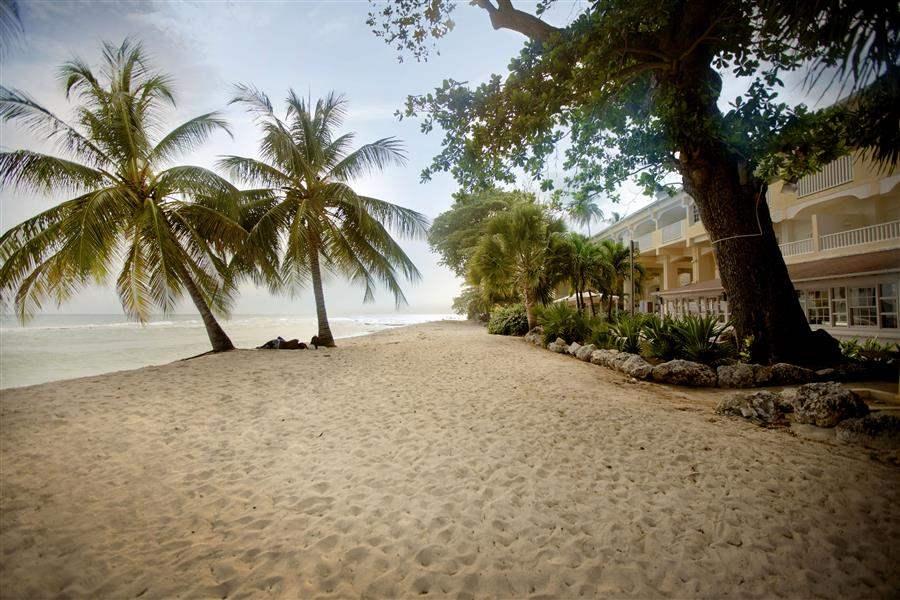 BeachResortExterior