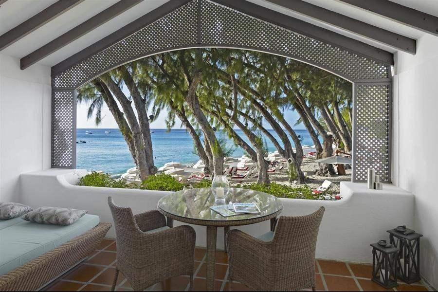 Colony Clubby Elegant Hotels Room Balcony