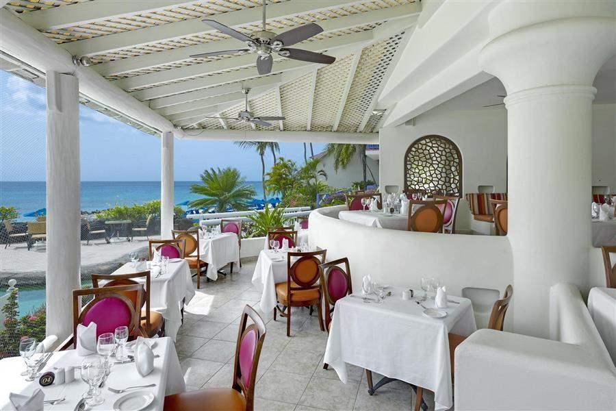 RestaurantInterior