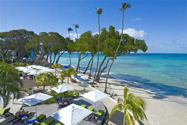 Tamarindby Elegant Hotels Beachand Deck
